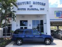 2006 Chevrolet TrailBlazer LS 4x4 LOW MILES Clean CarFax Warranty