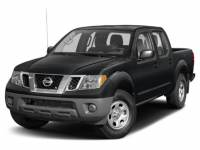 Used 2019 Nissan Frontier PRO-4X Pickup