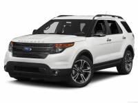 Used 2014 Ford Explorer For Sale at Huber Automotive | VIN: 1FM5K8GT6EGA07107