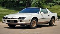 1982 Chevrolet Camaro Berlinetta For auction at www.sullivanauctioneers.com 1 OWNER, 24K miles ALL ORIGINAL w/ full documentation