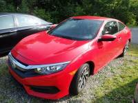 Used 2017 Honda Civic For Sale at Moon Auto Group   VIN: 2HGFC4B55HH307285