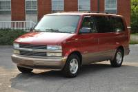 1998 Chevrolet Astro LT for sale in Flushing MI