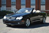 2005 Mercedes-Benz 320 Convertible for sale in Flushing MI