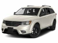 Vice White Used 2018 Dodge Journey GT AWD For Sale in Moline IL | P20217