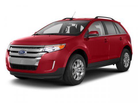 Photo 2013 Ford Edge Limited Kansas City MO 38151607
