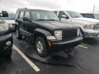 Used 2012 Jeep Liberty For Sale at Harper Maserati | VIN: 1C4PJMAKXCW157720