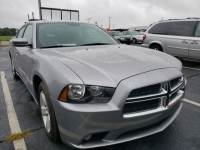 Used 2013 Dodge Charger For Sale at Harper Maserati | VIN: 2C3CDXHG5DH696517