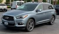 Used 2017 INFINITI QX60 For Sale at Harper Maserati   VIN: 5N1DL0MMXHC555873