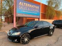 2010 Lexus IS 250 3 MONTH/3,000 MILE NATIONAL POWERTRAIN WARRANTY