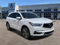 Used 2020 Acura MDX For Sale in Jacksonville at Duval Acura   VIN: 5J8YD3H51LL005432