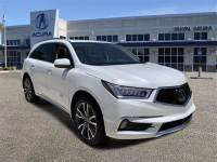 Used 2020 Acura MDX For Sale in Jacksonville at Duval Acura   VIN: 5J8YD3H86LL006733