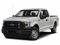 Used 2017 Ford F-150 For Sale in Jacksonville at Duval Acura | VIN: 1FTFX1EF8HKE23370