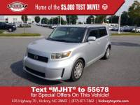 Used 2009 Scion xB Base Wagon