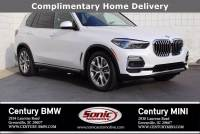 Pre-Owned 2021 BMW X5 xDrive45e SAV in Greenville, SC