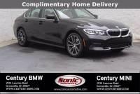 Pre-Owned 2020 BMW 3 Series xDrive Sedan in Greenville, SC