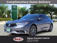 Used 2018 Acura TLX 3.5L FWD in Houston