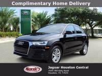 Used 2017 Audi Q3 Premium in Houston