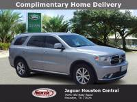 Used 2015 Dodge Durango Limited in Houston