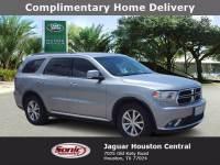 Used 2015 Dodge Durango Limited in Houston