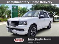Used 2016 Lincoln Navigator L Select in Houston