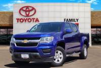 Used 2017 Chevrolet Colorado 2WD WT Pickup