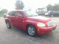2010 Chevrolet HHR LT w/1LT SUV