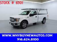 2019 Ford F150 ~ Only 11K Miles!