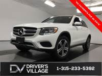 Used 2019 Mercedes-Benz GLC For Sale at Burdick Nissan | VIN: WDC0G4KB7KF573599