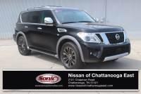 2017 Nissan Armada Platinum SUV in Chattanooga