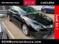 2017 Acura ILX Sedan w/Premium Pkg
