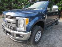 Used 2017 Ford F-250 For Sale at Duncan Ford Chrysler Dodge Jeep RAM | VIN: 1FT7W2B62HEB45629