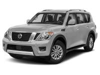 Certified Used 2019 Nissan Armada SV For Sale in Doylestown PA | JN8AY2NC0KX512030