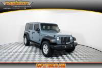 2014 Jeep Wrangler Unlimited Sport SUV In Clermont, FL