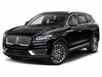 2020 Lincoln Nautilus Reserve - Lincoln dealer in Amarillo TX – Used Lincoln dealership serving Dumas Lubbock Plainview Pampa TX