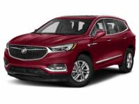 2020 Buick Enclave Essence - Buick dealer in Amarillo TX – Used Buick dealership serving Dumas Lubbock Plainview Pampa TX