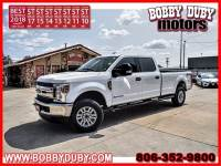 2019 Ford Super Duty F-350 SRW XLT - Ford dealer in Amarillo TX – Used Ford dealership serving Dumas Lubbock Plainview Pampa TX