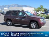 2006 Chevrolet TrailBlazer LS SUV I-6 cyl