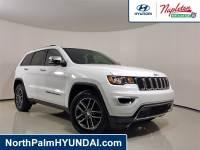 Used 2018 Jeep Grand Cherokee West Palm Beach