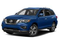 Used 2019 Nissan Pathfinder SL in Bowling Green KY | VIN: