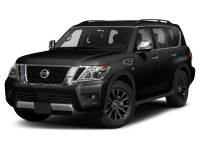 Used 2019 Nissan Armada Platinum in Bowling Green KY | VIN: