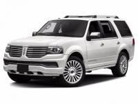 Used 2015 Lincoln Navigator Base SUV