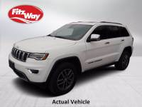 Used 2018 Jeep Grand Cherokee Limited 4x4 in Gaithersburg