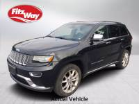 Used 2014 Jeep Grand Cherokee Summit 4x4 in Gaithersburg
