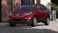 Pre-Owned 2016 Chevrolet Traverse LT VIN 1GNKRHKD1GJ145055 Stock Number 40817-1