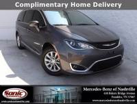 2017 Chrysler Pacifica Touring-L in Franklin