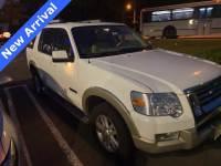 2007 Ford Explorer 4WD 4dr V6 Eddie Bauer SUV