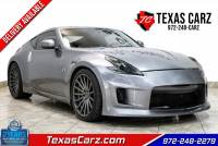 2012 Nissan 370Z Touring for sale in Carrollton TX