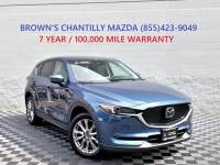 2020 Mazda CX-5 Grand Touring in Chantilly