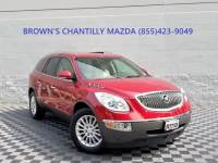 2012 Buick Enclave Leather Group in Chantilly