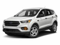 Pre-Owned 2017 Ford Escape SE FWD VIN1FMCU0GD0HUC37923 Stock NumberTHUC37923